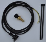 Engine Oil Temperature Sensor